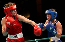 Katie Taylor thrills home fans with emphatic win