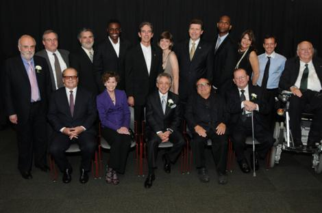 NJ HOF 2010 Inductees