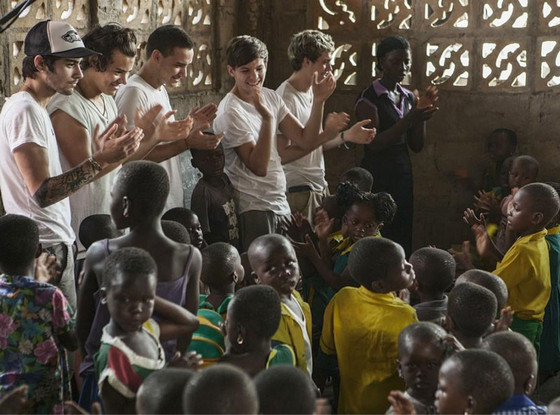 onedirectionghana