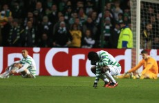 Ambrose must take blame for mistakes after calamitous Euro display for Celtic – Commons