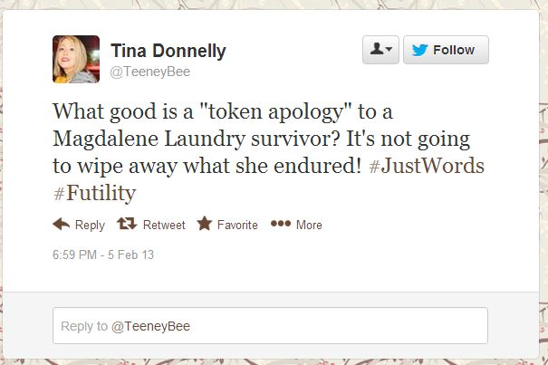 Tina Donnelly