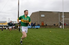 Team Sheets: Tomás Ó Sé returns to Kerry line-up