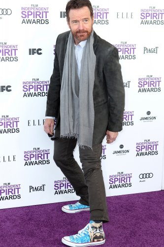27th Film Independent Spirit Awards - Arrivals - California