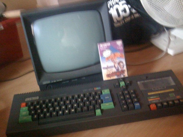 amstrad