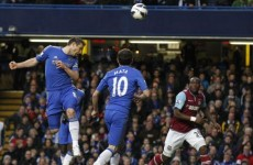Benitez pays tribute to Lampard after 200th Chelsea goal