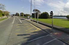 Elderly pedestrian seriously injured in Dublin crash