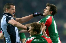 Jim Gavin: 'It's not indiscipline in the squad'