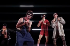 VIDEO: The Golf Boys are back with a brand new video