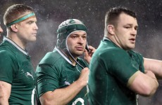 Confrontation is what rugby is all about – Rory Best relishing Italian slog