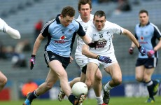 Division 1 FL: Dubs cruise to victory over Kildare