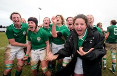 RTE to broadcast live women's rugby game for first time as Ireland eye Grand Slam
