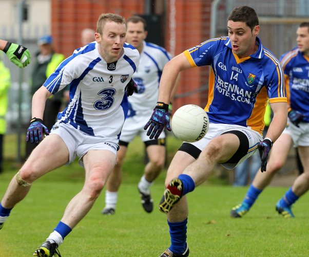 Seanie Furlong and Thomas O'Gorman 30/6/2012