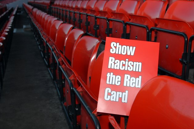 Soccer - Show Racism The Red Card Event - City Ground