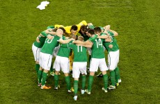 Ireland v Austria: Here's how the players rated