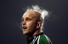 Connacht lose another stalwart as hooker 'Flav' calls it a day