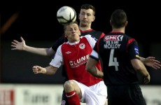 Airtricity League wrap: Saints and Derry City play out a draw as Students stun Hoops