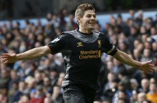 Gerrard will end career at Liverpool – Carragher