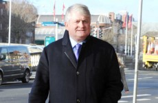 Denis O'Brien assembles consortium to bid for Myanmar mobile license