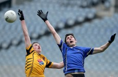 St Pat's Maghera and Cnoc Mhuire Granard claim All-Ireland schools titles