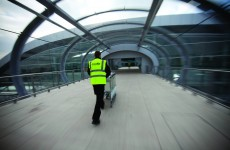 Passenger numbers at Dublin Airport up 4 per cent in first quarter of 2013