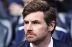 'We are in control': AVB eyes Chelsea 'decider'
