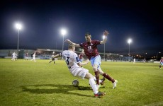 Drogheda earn impressive win over Sligo while Cork City claim draw in Tallaght