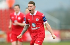 Sligo retain 100% record with win over Cork