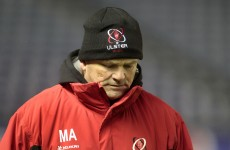 'We were beaten by the better team,' admits disappointed Anscombe