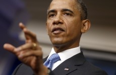 Obama: Chemical weapons used in Syria, but we don't know who used them