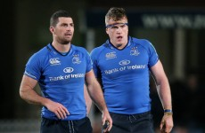 Column: Last chance at Lions saloon for Heaslip and Kearney
