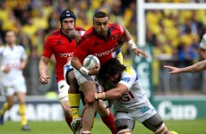 As it happened: Clermont v Munster, Heineken Cup semi-final
