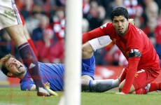 TL;DR: the important bits from the Luis Suarez bite judgement