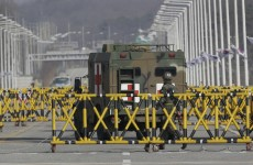 UN warns of 'uncontrollable' situation on Korean peninsula
