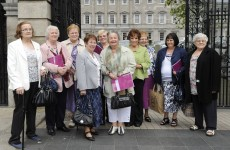 Survivors of Symphysiotomy group to present petition ahead of Dáil decision