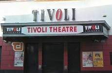 Man charged after pepper spray discharged in Tivoli Theatre