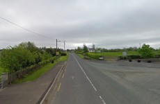 Motorcyclist killed in Westmeath crash