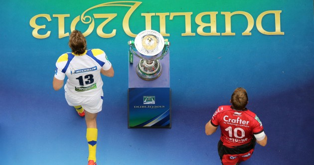 As it happened: Clermont Auvergne v Toulon, Heineken Cup final