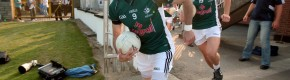 13 reasons why Kildare's Dermot Earley was a Gaelic football great