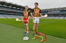 'Great to see Cody back on the sideline for Kilkenny,' admits Michael Fennelly