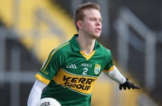 Kerry and Tipperary both name debutants for Munster quarter-final