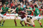 3 reasons why Mayo can be cheerful and Galway can be fearful