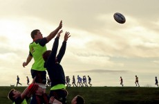 Munster Rugby to make University of Limerick their main training base