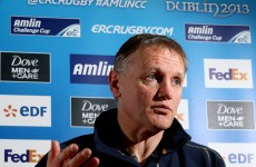 Joe Schmidt should have been the Lions head coach – Stuart Barnes