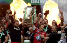 Irish trio swerve Heineken Cup clash with France's big boys