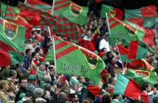 23 signs that you're a Mayo sports fan