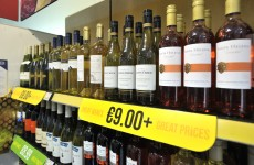 Poll: Should Ireland follow Scotland and introduce a minimum alcohol price?