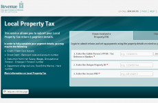 Poll: Did you register to pay the property tax?