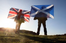 Britain would lose global clout if Scotland becomes independent – report