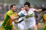 Donegal v Tyrone, Ulster SFC quarter-final
