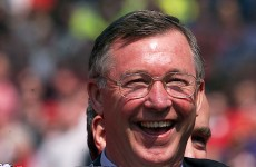 """Football… bloody hell"" — Alex Ferguson's greatest quotes"